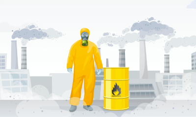 COSHH - Control of Substances Hazardous to Health Training